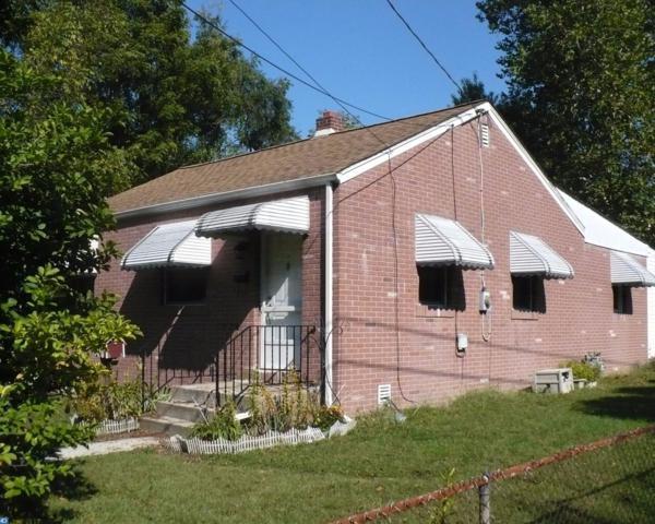 515 W Park Avenue, Lindenwold, NJ 08021 (MLS #7059680) :: The Dekanski Home Selling Team