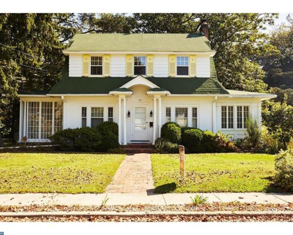11 Howard Street, Vineland, NJ 08360 (MLS #7059689) :: The Dekanski Home Selling Team
