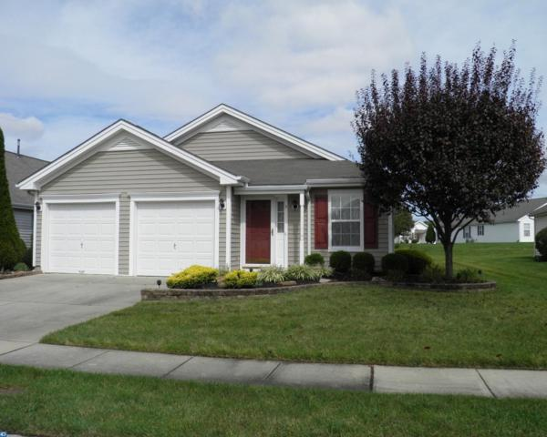 3 Magnolia Lane, Sewell, NJ 08080 (MLS #7059724) :: The Dekanski Home Selling Team