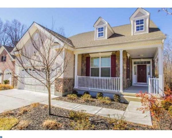 44 Embassy Drive, Swedesboro, NJ 08085 (MLS #7059782) :: The Dekanski Home Selling Team