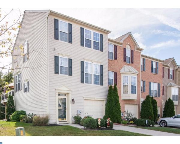 320 Concetta Drive, Mount Royal, NJ 08061 (MLS #7059865) :: The Dekanski Home Selling Team