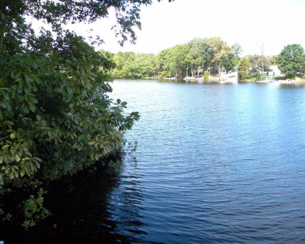 3501 Lakeshore Drive, Millville, NJ 08332 (MLS #7059867) :: The Dekanski Home Selling Team
