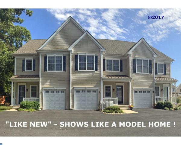 36400 Warwick Drive 28B, Rehoboth Beach, DE 19971 (MLS #7059898) :: RE/MAX Coast and Country