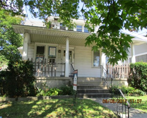 4503 Remington Avenue, Pennsauken, NJ 08110 (MLS #7059967) :: The Dekanski Home Selling Team