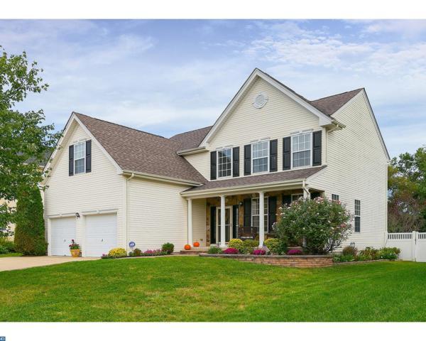 229 Windsor Drive, Woolwich Township, NJ 08085 (MLS #7060015) :: The Dekanski Home Selling Team