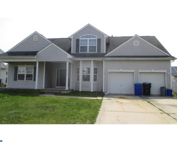 33 Rocha Court, Hammonton, NJ 08037 (MLS #7060096) :: The Dekanski Home Selling Team
