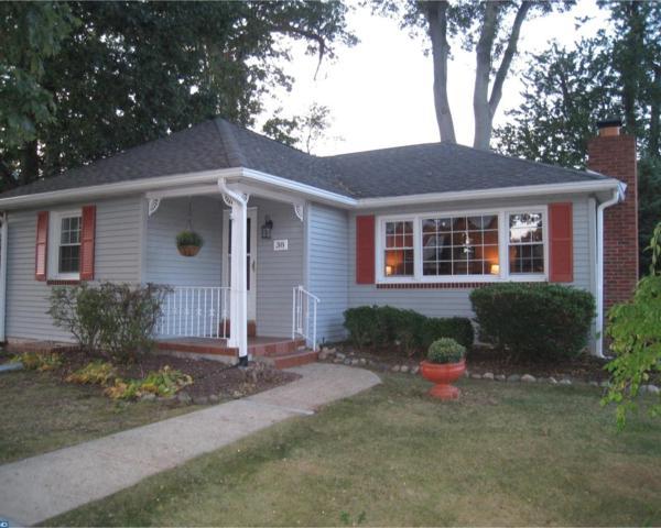 38 Cartlidge Avenue, Hamilton, NJ 08610 (MLS #7060128) :: The Dekanski Home Selling Team