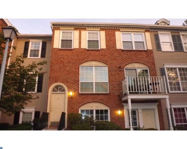 70 Versailles Court, Hamilton Township, NJ 08619 (MLS #7060149) :: The Dekanski Home Selling Team