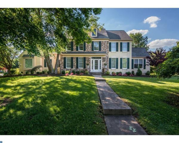 1 White Tail Court, Moorestown, NJ 08057 (MLS #7060205) :: The Dekanski Home Selling Team