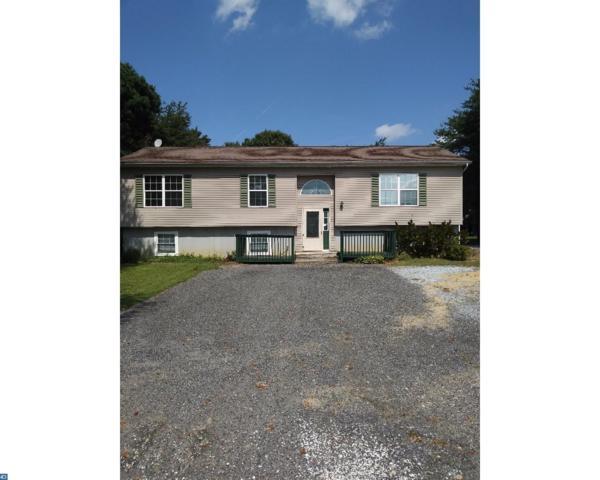 629 Buckshutem Road, Bridgeton, NJ 08302 (MLS #7060273) :: The Dekanski Home Selling Team
