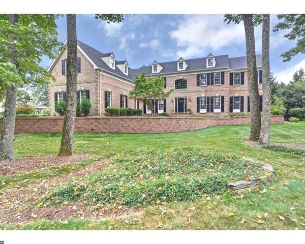 107 Stone Cliff Road, Princeton, NJ 08540 (MLS #7060278) :: The Dekanski Home Selling Team