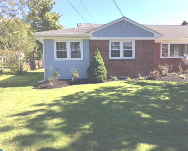 23 Winding Way Road, Stratford, NJ 08084 (MLS #7060281) :: The Dekanski Home Selling Team