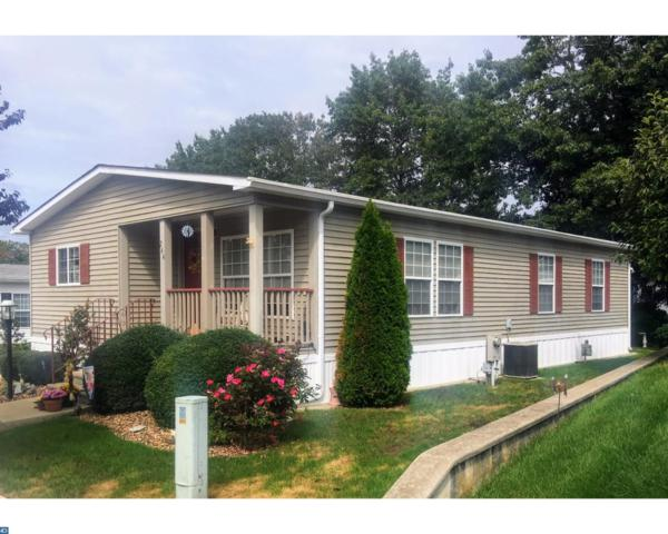1616 Pennsylvania Avenue #244, Vineland, NJ 08361 (MLS #7060282) :: The Dekanski Home Selling Team