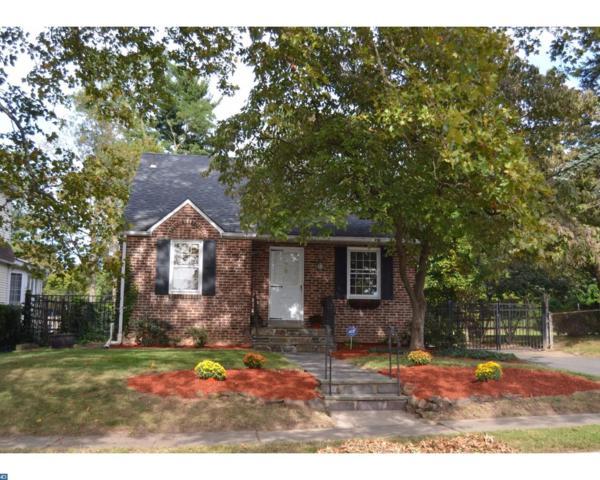 724 Mayflower Avenue, Lawrence Township, NJ 08648 (MLS #7060287) :: The Dekanski Home Selling Team