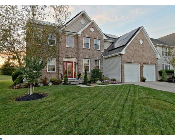 36 Greenbrier Drive, Westampton, NJ 08060 (MLS #7060343) :: The Dekanski Home Selling Team