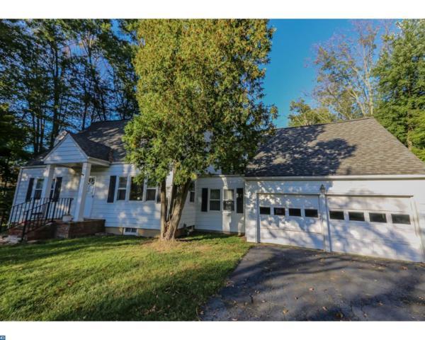 324 Pennington Lawrenceville, Pennington, NJ 08534 (MLS #7060351) :: The Dekanski Home Selling Team