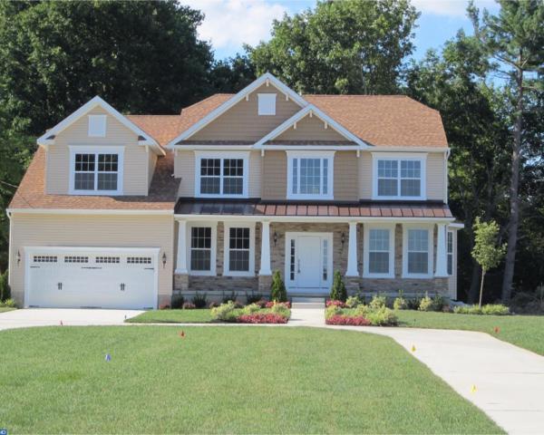185 Blue Anchor Road, Sicklerville, NJ 08081 (MLS #7060354) :: The Dekanski Home Selling Team