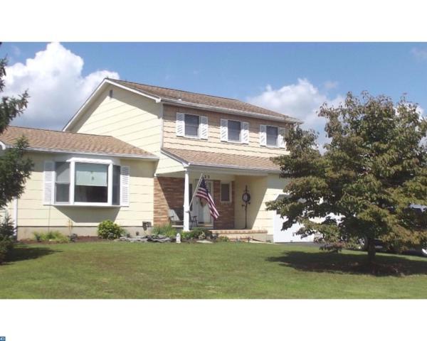 123 Hempstead Road, Hamilton Township, NJ 08610 (MLS #7060369) :: The Dekanski Home Selling Team