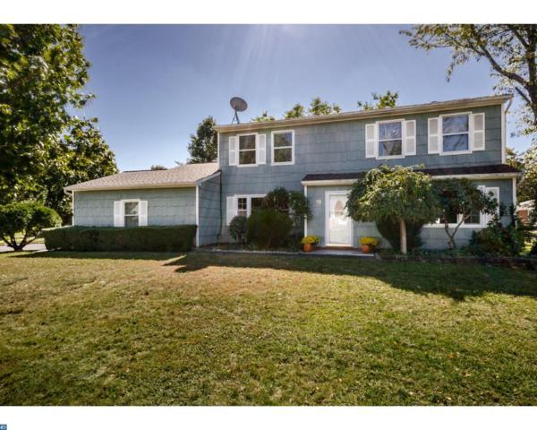 15 Allegheny Avenue, Lawrenceville, NJ 08648 (MLS #7060415) :: The Dekanski Home Selling Team
