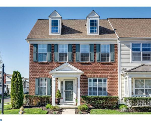 1 Marple Mill Drive, Voorhees, NJ 08043 (MLS #7060420) :: The Dekanski Home Selling Team