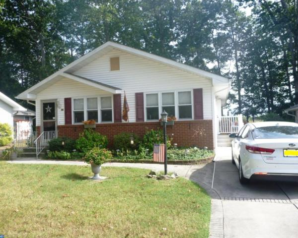38 Poplar Avenue, Hammonton, NJ 08037 (MLS #7060463) :: The Dekanski Home Selling Team