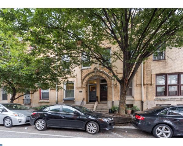 890 N 25TH Street, Philadelphia, PA 19130 (#7060510) :: City Block Team