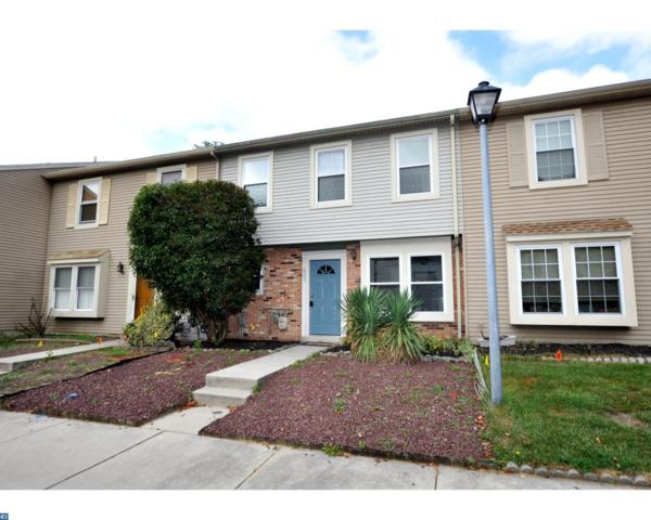 603 Roberts Lane, Evesham, NJ 08053 (MLS #7060689) :: The Dekanski Home Selling Team