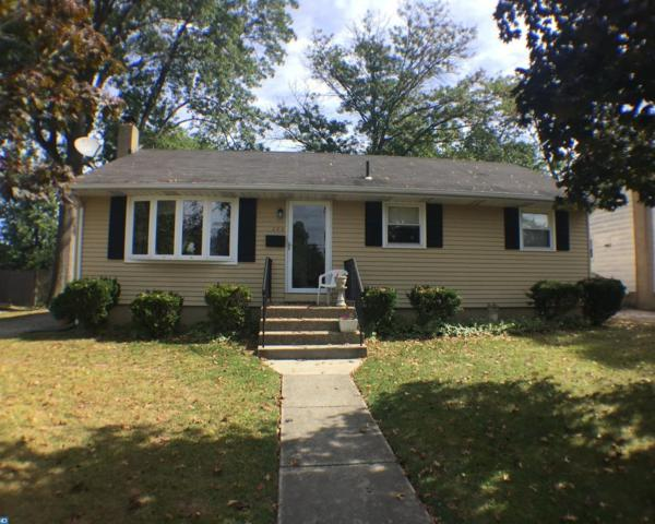 205 Gloucester Avenue, MAGNOLIA BORO, NJ 08049 (MLS #7060742) :: The Dekanski Home Selling Team