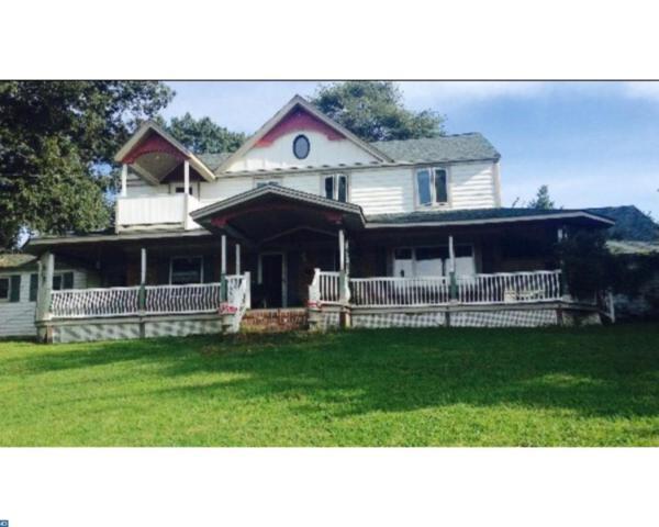 572 Franklinville Road, Mullica Hill, NJ 08062 (MLS #7060757) :: The Dekanski Home Selling Team