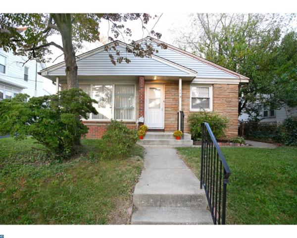 113 Creston Avenue, Audubon, NJ 08106 (MLS #7060859) :: The Dekanski Home Selling Team