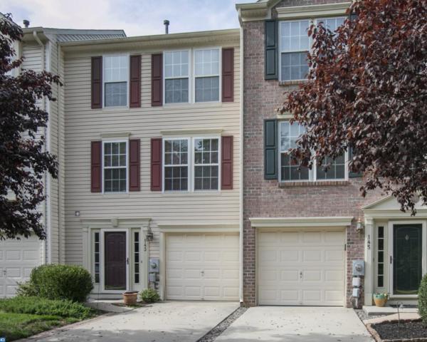 143 Valley Forge Way, Woodbury, NJ 08096 (MLS #7060882) :: The Dekanski Home Selling Team
