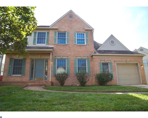109 Stone Henge Drive, Logan Township, NJ 08085 (MLS #7060934) :: The Dekanski Home Selling Team