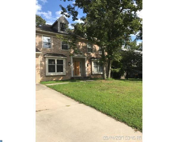17 Militia Hill Road, Winslow Twp, NJ 08081 (MLS #7060954) :: The Dekanski Home Selling Team