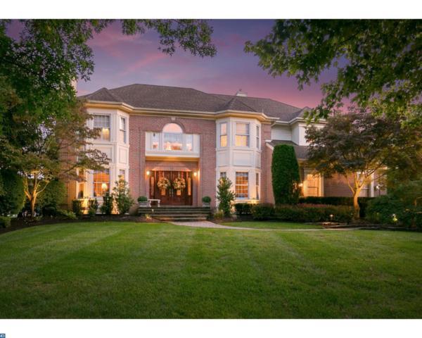 2 Yearling Chase, Mount Laurel, NJ 08054 (MLS #7061025) :: The Dekanski Home Selling Team