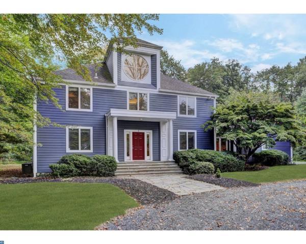 9 Andrews Lane, Princeton, NJ 08540 (MLS #7061087) :: The Dekanski Home Selling Team