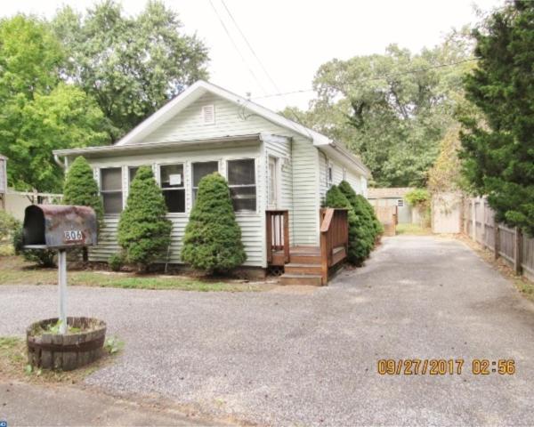 806 Woodland Drive, Millville, NJ 08332 (MLS #7061089) :: The Dekanski Home Selling Team