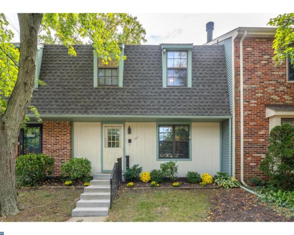 527 Kings Croft, Cherry Hill, NJ 08034 (MLS #7061115) :: The Dekanski Home Selling Team