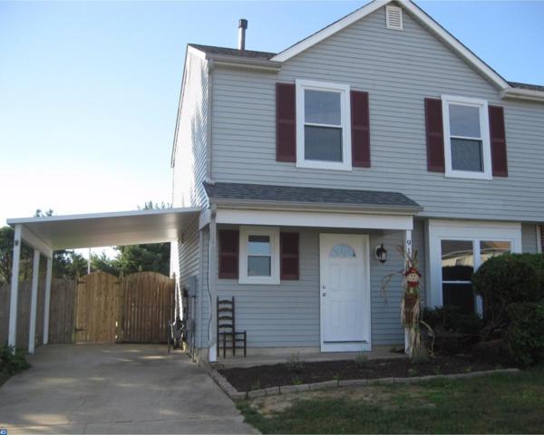 91 Cherry Circle, Blackwood, NJ 08012 (MLS #7061135) :: The Dekanski Home Selling Team