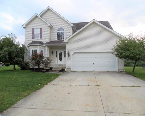 1982 Steeplechase Drive, Williamstown, NJ 08094 (MLS #7061153) :: The Dekanski Home Selling Team