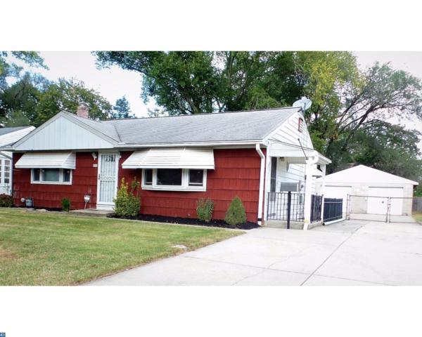 932 Fern Road, Franklin Twp, NJ 08094 (MLS #7061154) :: The Dekanski Home Selling Team