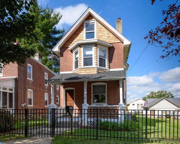 316 Vernon Street, Media, PA 19063 (#7061159) :: RE/MAX Main Line