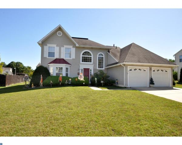 3 Frosty Hollow Court, Sicklerville, NJ 08081 (MLS #7061216) :: The Dekanski Home Selling Team