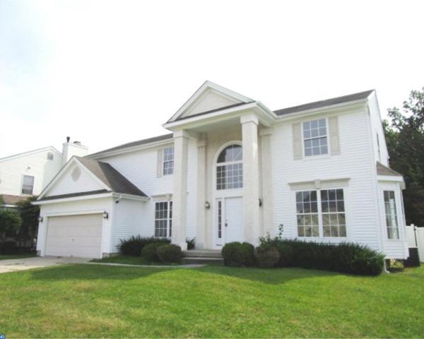 31 Moray Lane, Sewell, NJ 08080 (MLS #7061304) :: The Dekanski Home Selling Team