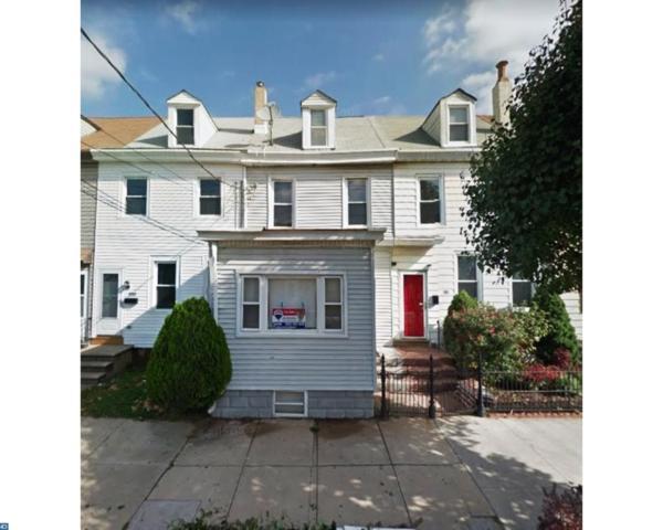 337 Hudson Street, Gloucester City, NJ 08030 (MLS #7061307) :: The Dekanski Home Selling Team