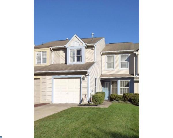 33 Endsleigh Place, Robbinsville, NJ 08691 (MLS #7061325) :: The Dekanski Home Selling Team