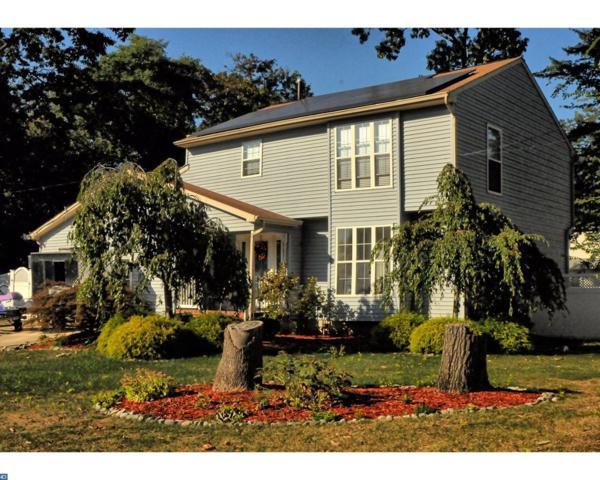 711 Princeton Avenue, National Park, NJ 08063 (MLS #7061326) :: The Dekanski Home Selling Team