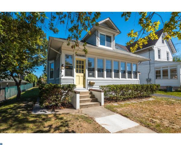 105 Creston Avenue, Audubon, NJ 08106 (MLS #7061359) :: The Dekanski Home Selling Team