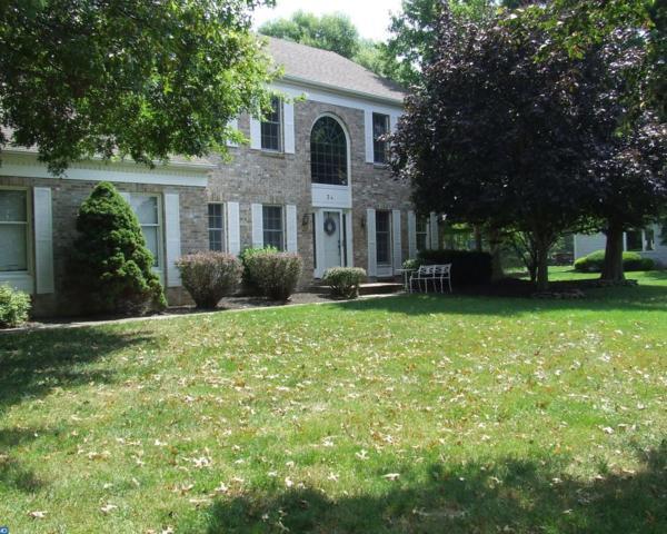 34 Reed Dr S, Princeton Junction, NJ 08550 (MLS #7061400) :: The Dekanski Home Selling Team