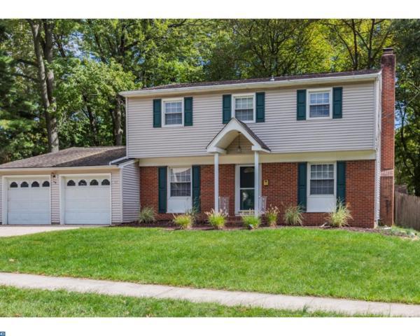 17 Hillsdale Road, Lawrence Township, NJ 08648 (MLS #7061402) :: The Dekanski Home Selling Team