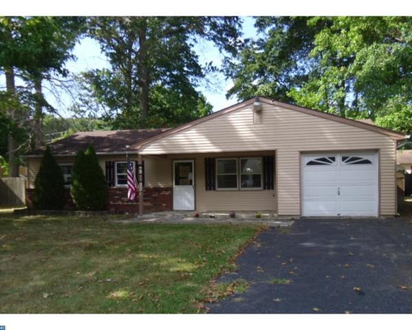 22 Manor House Drive, Ewing, NJ 08638 (MLS #7061430) :: The Dekanski Home Selling Team